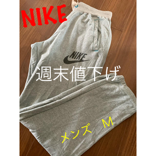 NIKE - NIKE ナイキ スウェット メンズ M  スポーツ