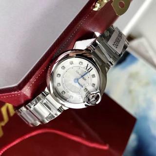 Cartier - 美品 カルティエ 腕時計