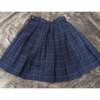 【中古品】制服 スカート