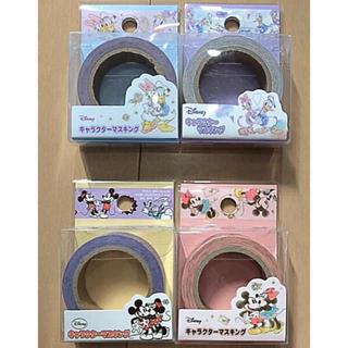 ディズニー(Disney)の新品マスキングテープセット(テープ/マスキングテープ)