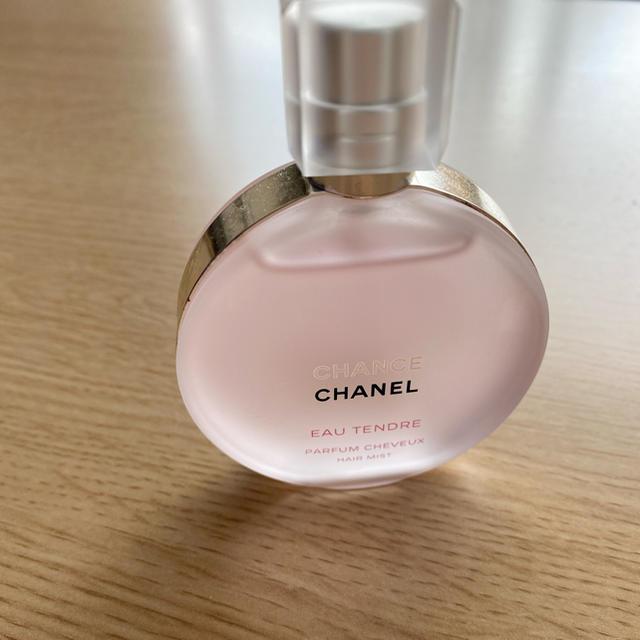 CHANEL(シャネル)のCHANEL ヘアミスト コスメ/美容のヘアケア/スタイリング(ヘアウォーター/ヘアミスト)の商品写真
