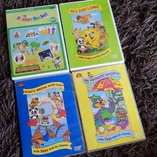 ディズニー(Disney)のDWEディズニー英語システム DVD(知育玩具)