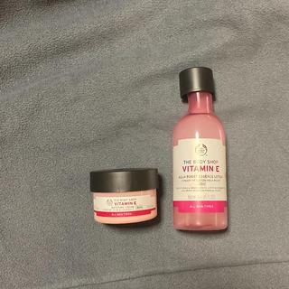 ザボディショップ(THE BODY SHOP)のザ・ボディショップ  化粧水 保湿クリーム(化粧水/ローション)