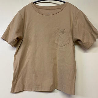スタディオクリップ(STUDIO CLIP)の同梱商品⭐︎ベージュ Tシャツ ポケット M(Tシャツ(半袖/袖なし))