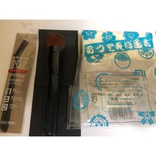シセイドウ(SHISEIDO (資生堂))の資生堂 ブラシ  131  マスカラコーム(ブラシ・チップ)