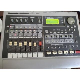 ローランド(Roland)のRoland  VS-840(通電動作確認済み、状態良)(その他)