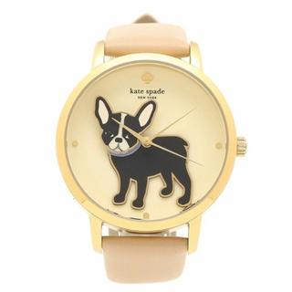 kate spade new york - 【新品未使用】 kate spade  腕時計  KSW1345