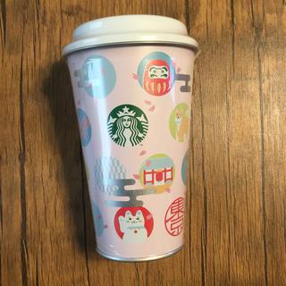 スターバックスコーヒー(Starbucks Coffee)のスタバ 東京界隈限定 ほうじ茶12本付き(茶)