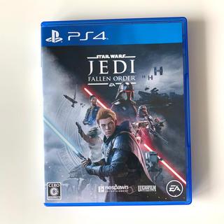 PlayStation4 - Star wars Jedi Fallen Order PS4