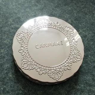 CANMAKE - CANMAKE 【ケースのみ】トランスペアレントフィニッシュパウダー