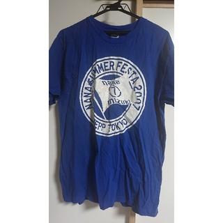 水樹奈々ライブTシャツ ①(Tシャツ)