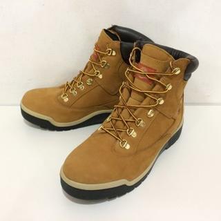 ティンバーランド(Timberland)の極美品 TIMBERLAND ウォータープルーフ6インチブーツ 28cm(ブーツ)