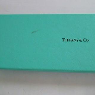 ティファニー(Tiffany & Co.)のティファニースカーフ(バンダナ/スカーフ)