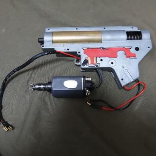 スタンダード電動ガン M4系 Ver2メカボックス (電動ガン)