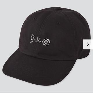 UNIQLO - 村上隆 × Billie Eilish × UNIQLO キャップ 帽子