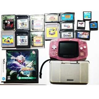 任天堂 - 【動作確認済み!】カセット16点 ゲーム機2点 計18点 まとめ売り ソフト