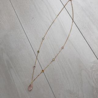 ポンテヴェキオ(PonteVecchio)の18k半貴石ネックレス(ネックレス)
