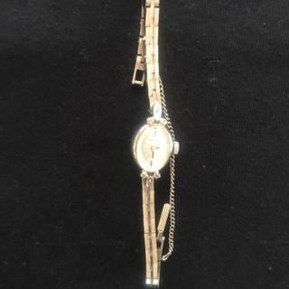 CITIZEN - CITIZENレディース ブレスレット腕時計手巻き
