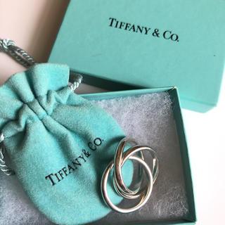 ティファニー(Tiffany & Co.)のTiffany & Co. ティファニー 3連リング(リング(指輪))