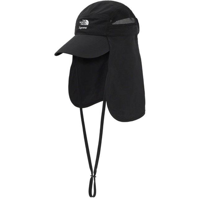 Supreme(シュプリーム)のsupreme north face sunshield camp cap メンズの帽子(キャップ)の商品写真
