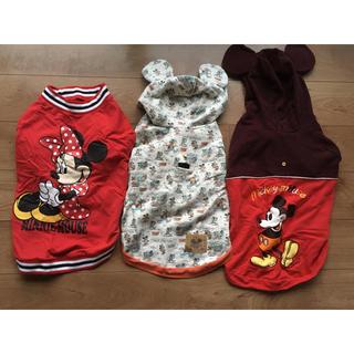 ディズニー(Disney)の大型犬 服 ペットパラダイス 冬(犬)