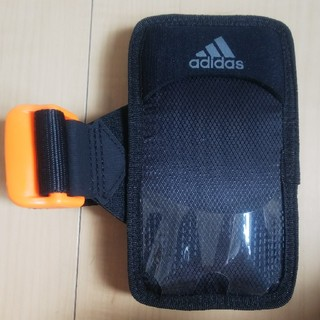 アディダス(adidas)のアディダス  アーム  携帯電話  ケース(iPhoneケース)