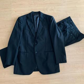 ブラックスーツ(セットアップ)