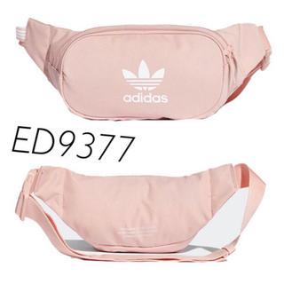 adidas - アディダス ボディーバック ED9377 ピンクスピリット