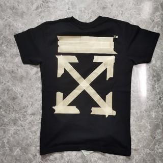 新品 約50%off off-white  Tシャツ オフホワイト