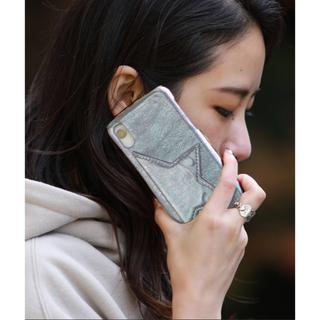 FREAK'S STORE - ハシバミ iphoneケース