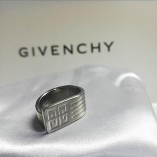 GIVENCHY 11号 リング 指輪(リング(指輪))
