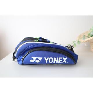 ヨネックス(YONEX)のヨネックス(YONEX) ミニチュア ラケットバッグ ポーチ ペンケース(ペンケース/筆箱)