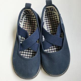 ファミリア(familiar)のfamiliar靴(スリッポン)