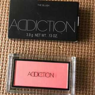 アディクション(ADDICTION)のADDICTION ザブラッシュ 029 フェイスカラー(フェイスカラー)