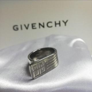 GIVENCHY 16号 リング 指輪(リング(指輪))