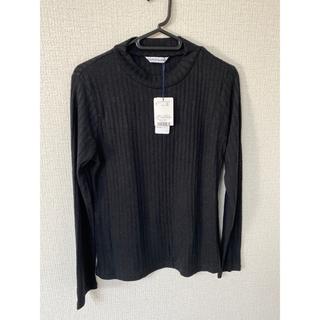 エージープラス(a.g.plus)のシャツ、長袖(シャツ/ブラウス(長袖/七分))