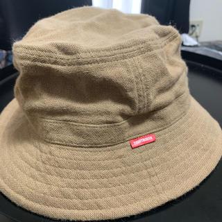 シュプリーム(Supreme)のTBPR バケットハット 帽子(ハット)