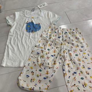 PETIT BATEAU - 新品プチバトー10ansパジャマ