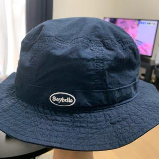 シュプリーム(Supreme)のSayhello バケットハット 帽子(ハット)