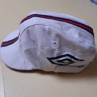 アンブロ(UMBRO)の専用出品umbro 日除け帽子(帽子)
