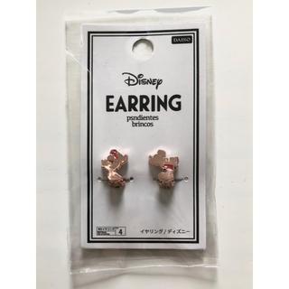 ディズニー(Disney)のイヤリング ミニー ミッキー(イヤリング)