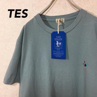 ロンハーマン(Ron Herman)の新品 テス ロンハーマン エンドレスサマー 半袖 Tシャツ ビッグシルエット L(Tシャツ/カットソー(半袖/袖なし))