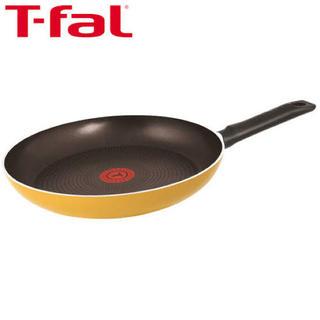 ティファール(T-fal)のT-fal ティファール フライパン ガス火 25cm(鍋/フライパン)