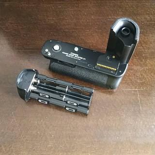 キヤノン(Canon)のキヤノン POWER DRIVE BOOSTER E1 中古(その他)