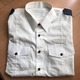 警察 ワイシャツ(個人装備)