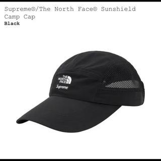 シュプリーム(Supreme)のSupreme The North Face Camp Cap(キャップ)