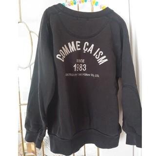 コムサイズム(COMME CA ISM)のコムサイズム トレーナー(Tシャツ/カットソー)