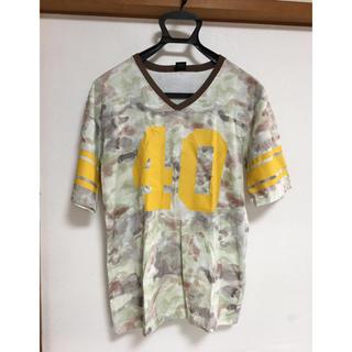 アヴィレックス(AVIREX)のメンズ Tシャツ AVIREX  M  (Tシャツ/カットソー(半袖/袖なし))