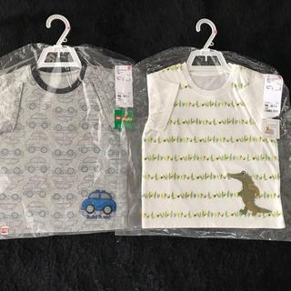 ユニクロ(UNIQLO)のユニクロ 90(Tシャツ/カットソー)