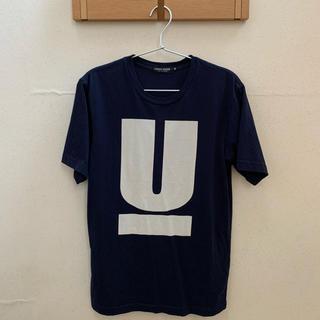 アンダーカバー(UNDERCOVER)の【undercover】Tシャツ(Tシャツ(半袖/袖なし))
